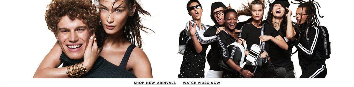 cf643e5e6476 Michael Kors. Shop New Arrivals