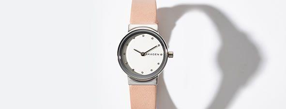 Skagen Watches - Macy s dcec89da5a