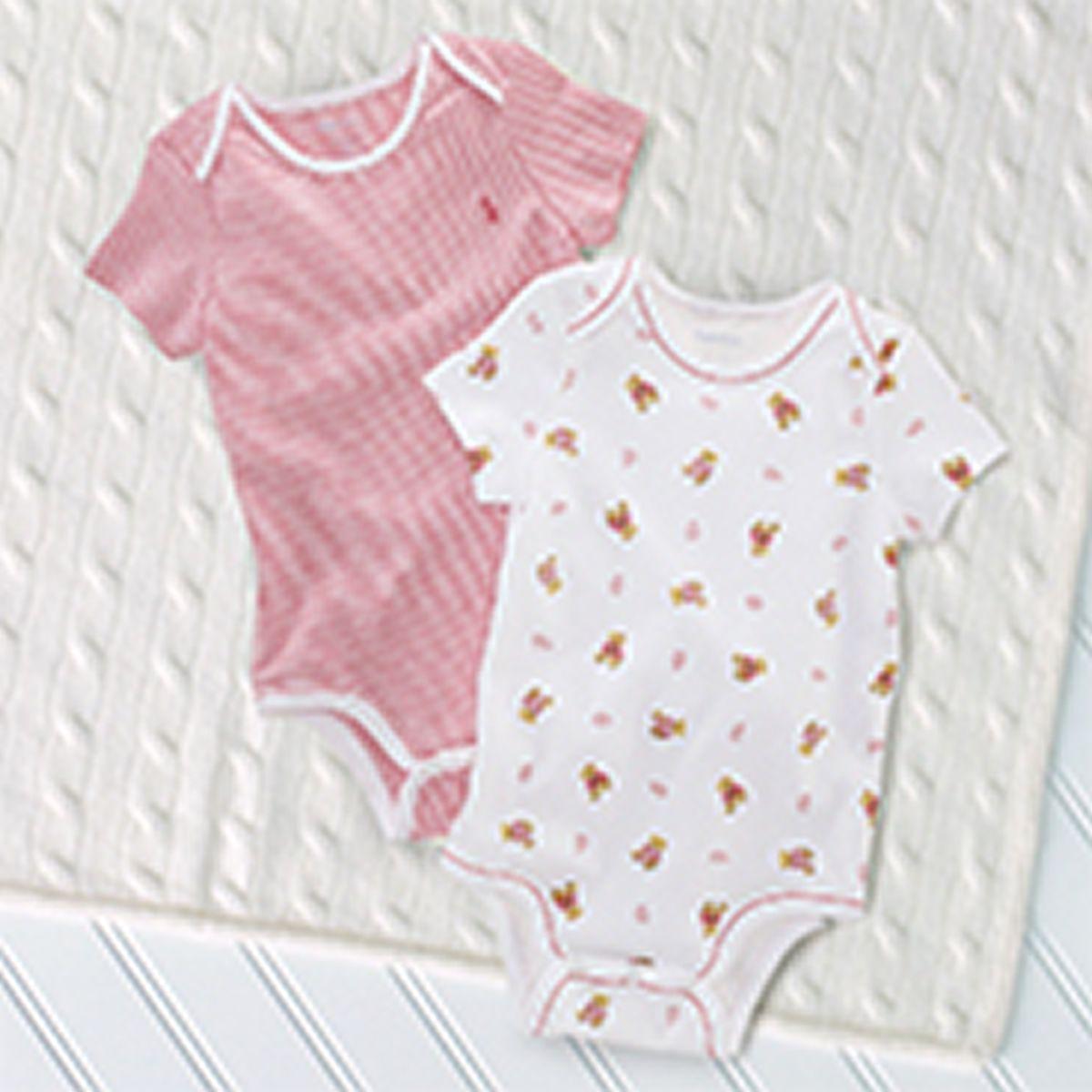 8a50fb3dd3e7 Ralph Lauren Baby Clothes   Polo - Macy s