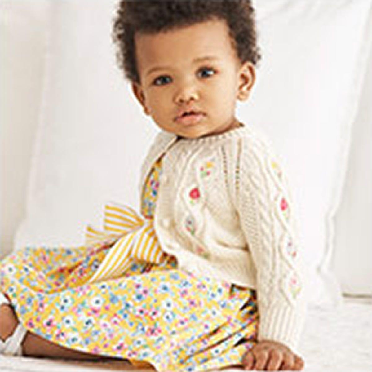 Ralph Lauren Kids Clothing - Macys-5540
