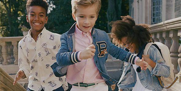 85b0494adc7f Ralph Lauren Kids Clothing - Macy s