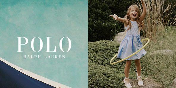 df3314c021f Baby Girl (0-24 Months) Ralph Lauren Kids Clothing - Macy s