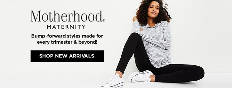 Motherhood, Maternity, Shop New Arrivals