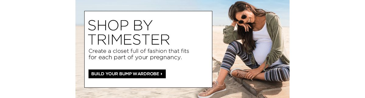 27b91820443fcf Guide To Maternity Clothing By Trimester - Macy s