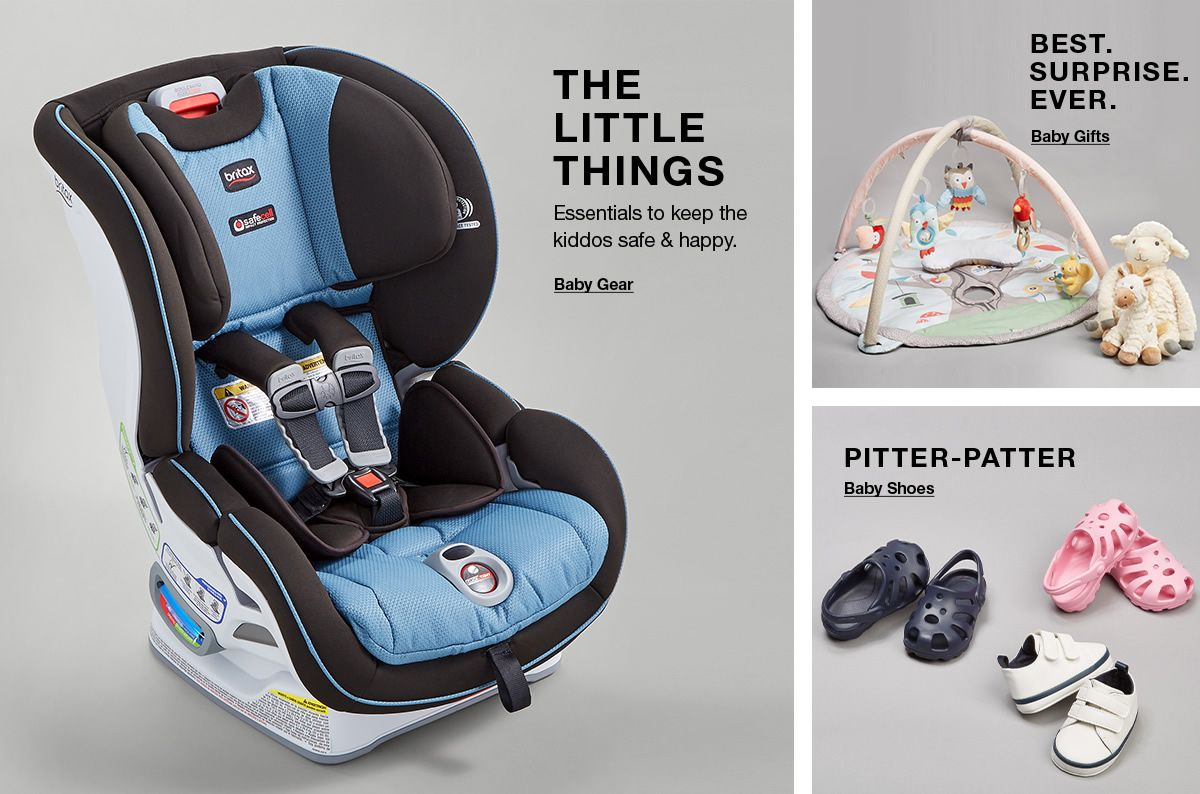The Little Things, Baby Gear, Best Surprise Ever, Baby Gifts, Pitter-Patter, Baby Shoes