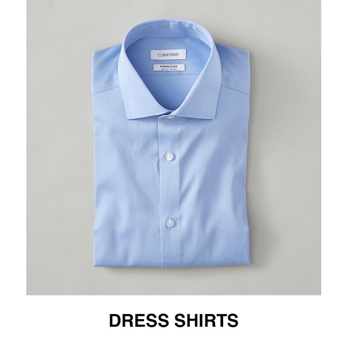 Polo Ralph Lauren Men s Shirts - Macy s 176ff50c157