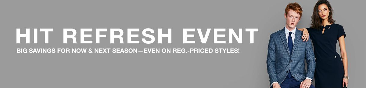 Image result for REFRESH EVENT macy's