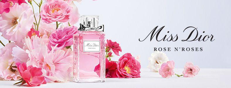 Miss Dior, Rose N'Roses