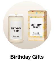 Birthday Gifts