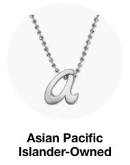 Asian Pacific Islander-Owned