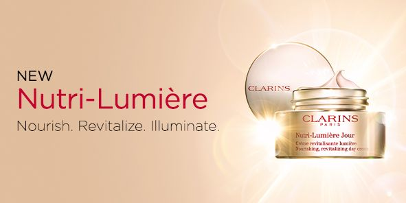New Nutri-Limiere, Nourish, Revitalize, Illuminate