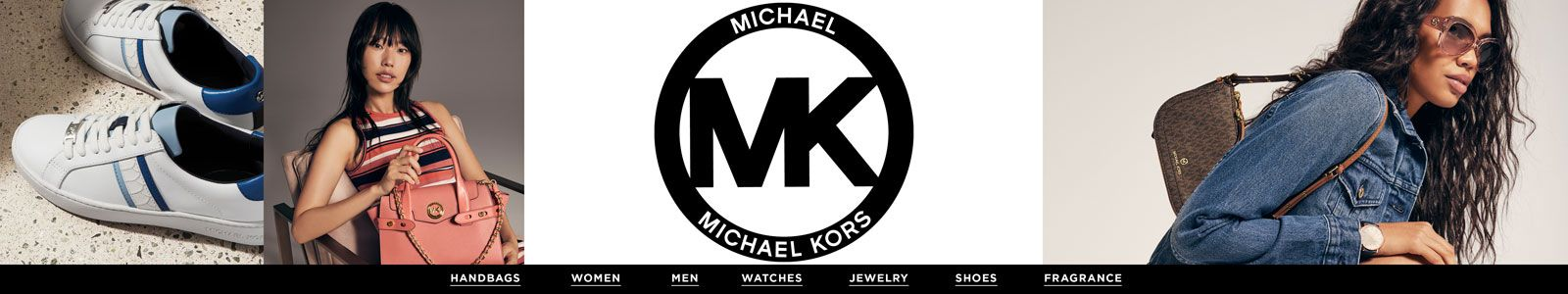 Michael Michael Kors, Handbags, Women, Men, Watches, Jewelry, Shoes, Fragrance