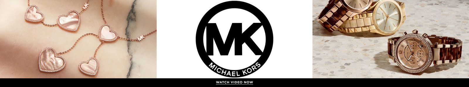 Michael Kors, Watch Video Now