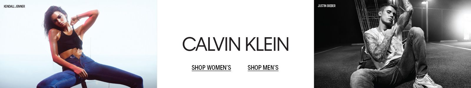 Calvin Klein, Shop Women's, Shop Men's