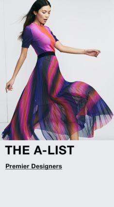 The A-List, Premier Designers