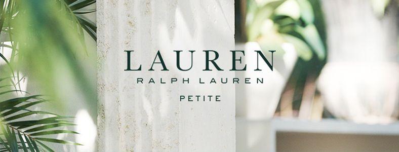 Lauren, Ralph Lauren Petite
