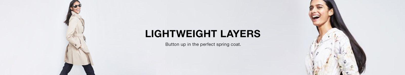 Lightweight Layers