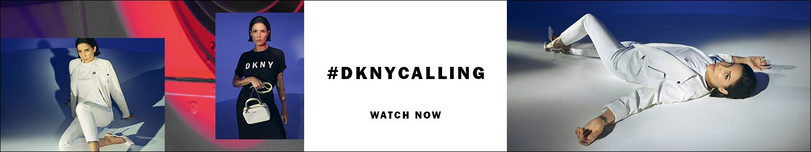 #Dknycalling, Watch Now