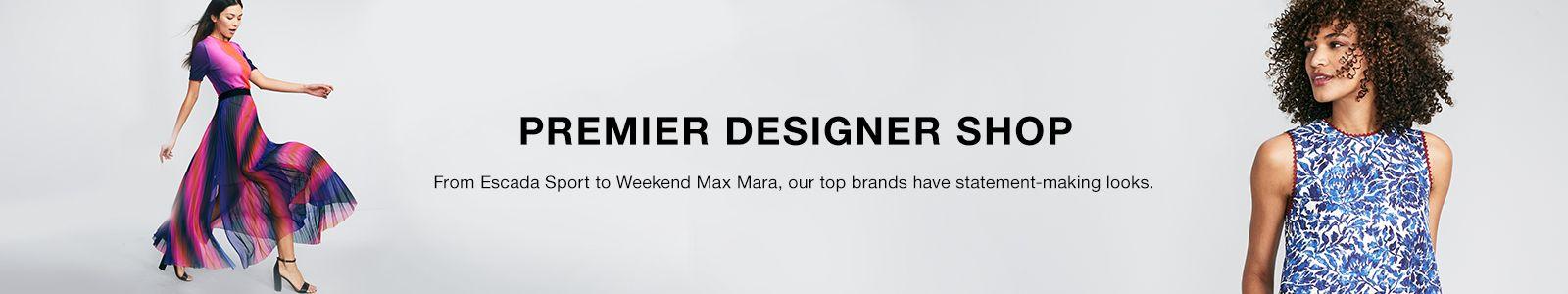 Premier Designer Shop