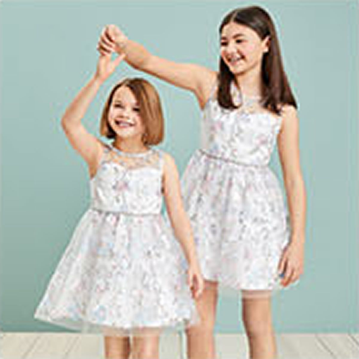 5a760f7b Matching Easter Outfits for Kids - Macy's