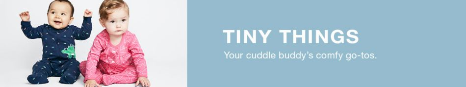 d2082c9ca9596 Tiny Things Your cuddle buddy s comfy go-tos
