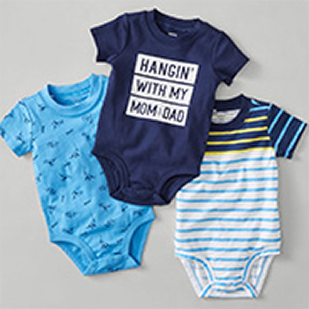 4a883b878 Newborn Girls · Bodysuits