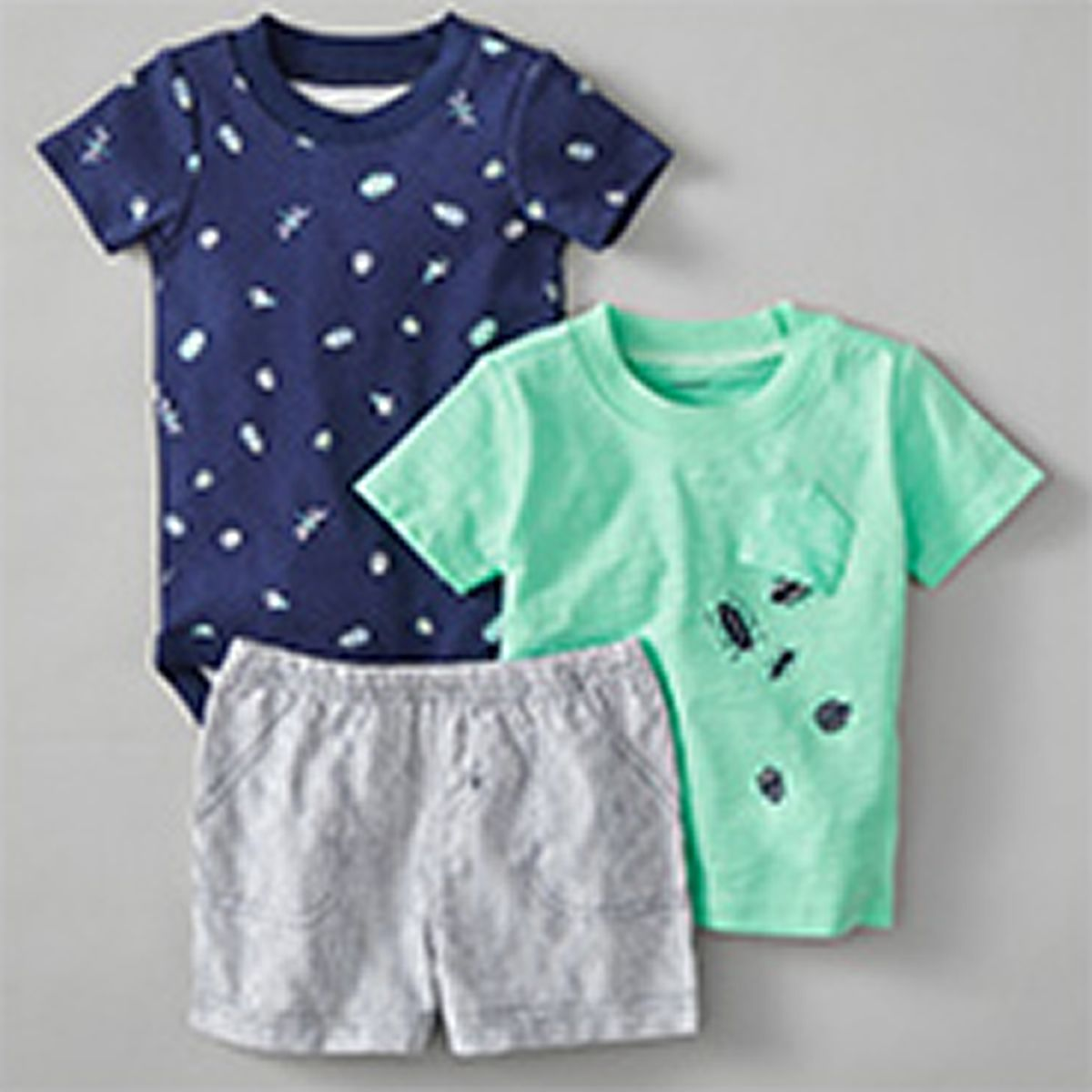 8dfd5df94 Newborn Clothes - Macy's