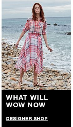 What Will Wow Now, Designer Shop