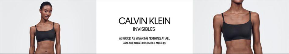 f0fd92587f Calvin Klein Lingerie - Macy s