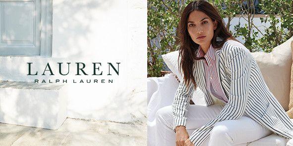 2d789f81fe8b Lauren by Ralph Lauren Clothing for Women - Macy s