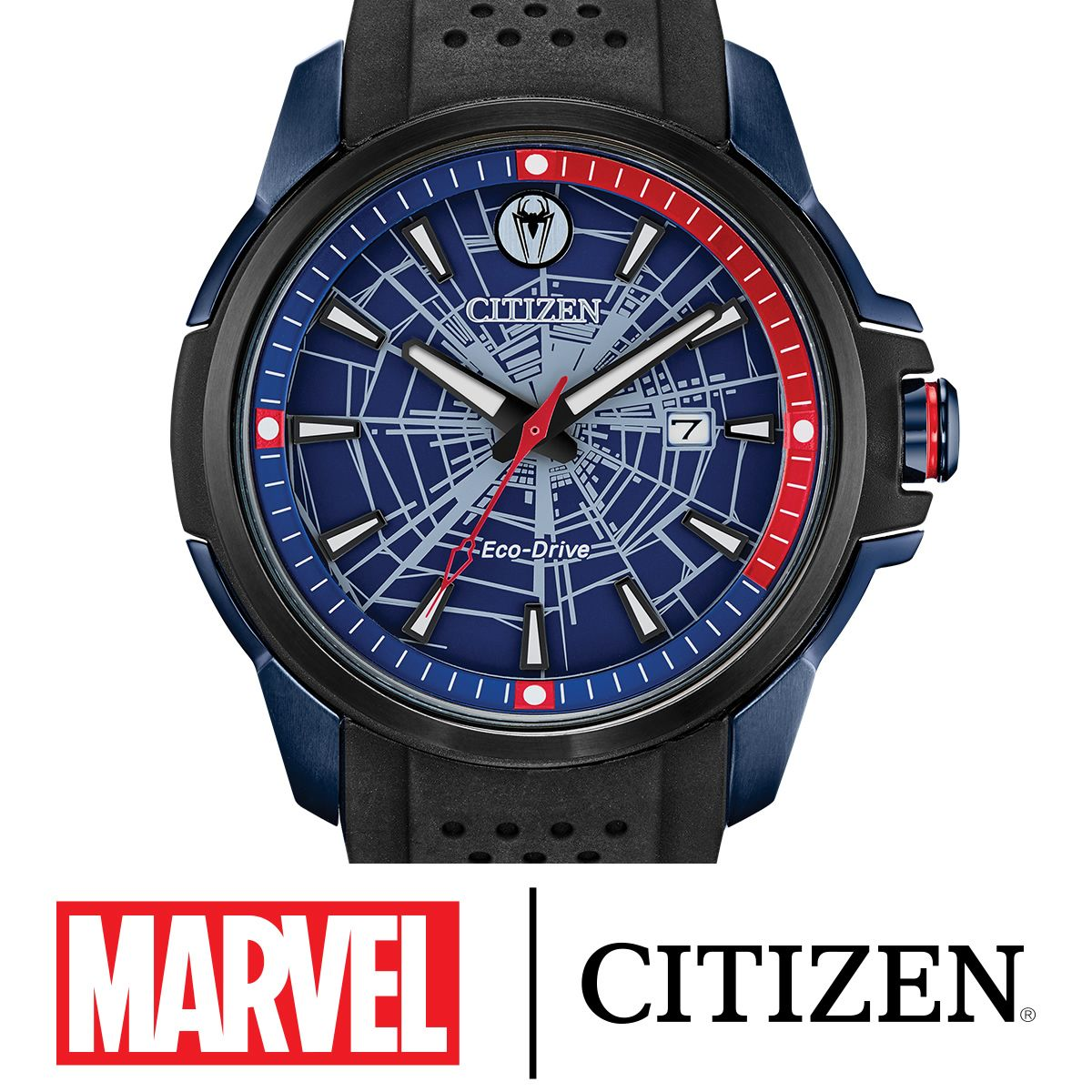 Marvel Citizen