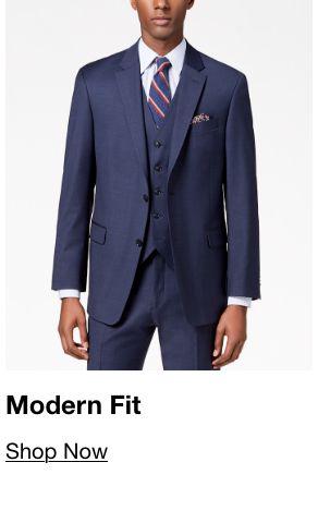 Modern Fit, Shop Now
