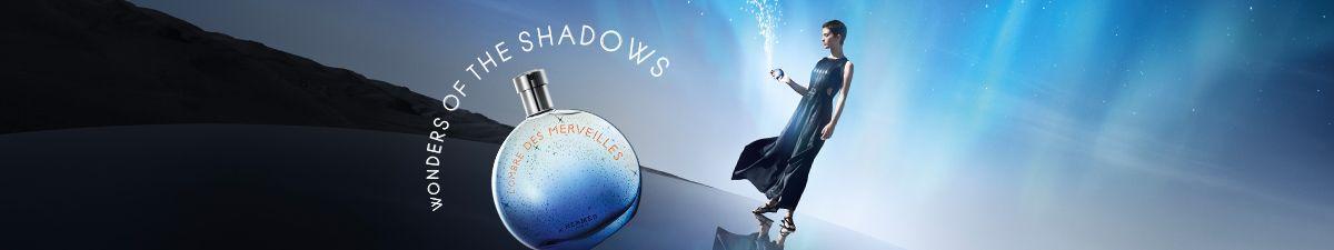Wonders of The Shadows