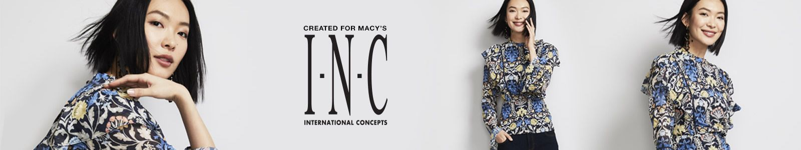 Created For Macy's, INC, International Concepts