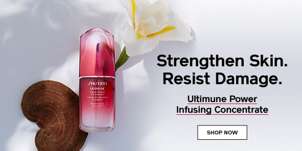 Strengthen Skin Resist Damage, Ultimune Power, Infusing Concentrate, Shop Now