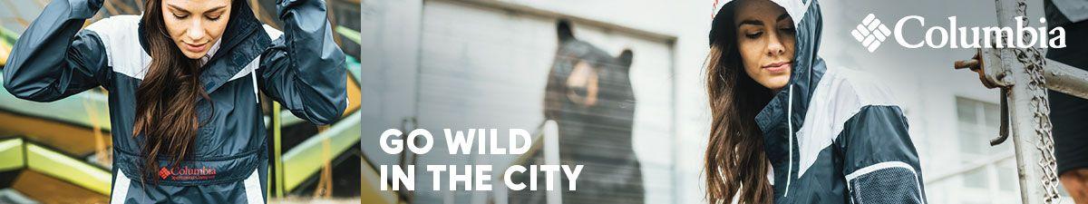 Go Wild in The City