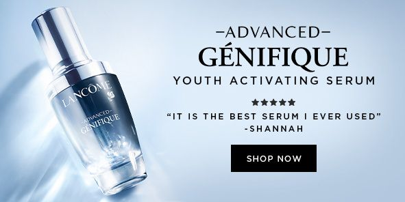 Advanced Genifique, Youth Activating Serum, Shop Now