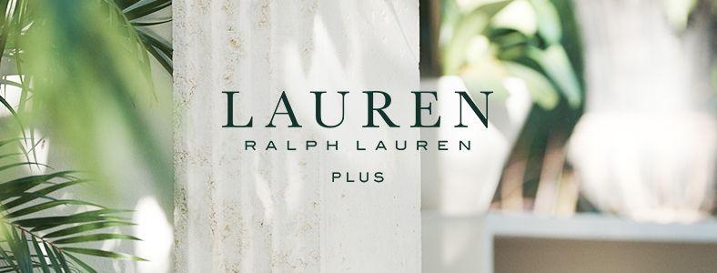 Lauren, Ralph Lauren Plus