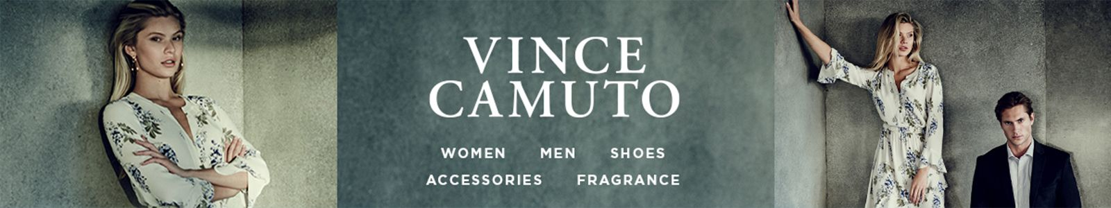 Vince Camuto, Women, Men, Shoes, Accessories, Fragrance