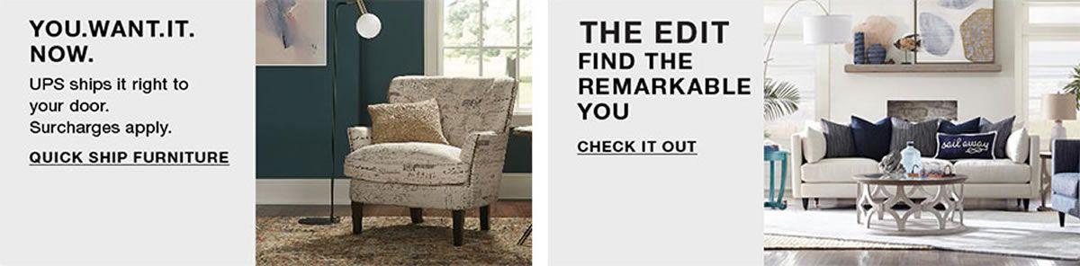 3a4580732a63 Furniture - Macy s
