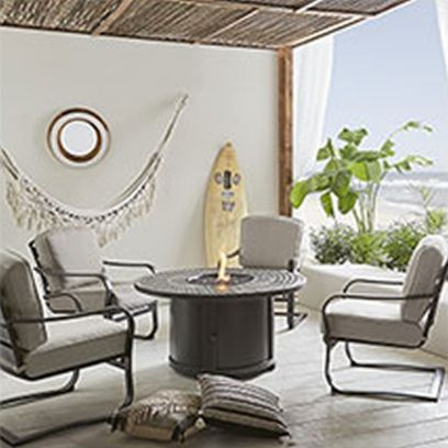 Outdoor Accessories & Decor