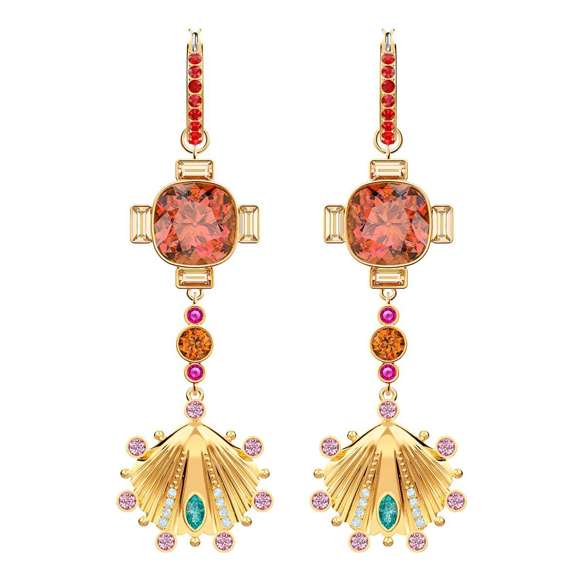 634233c75 Red Bracelets Swarovski Jewelry - Macy's