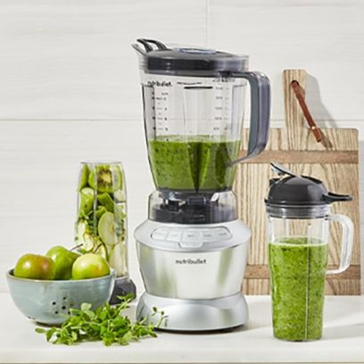 Blenders and Juicers