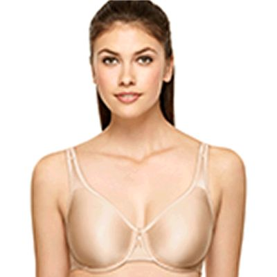 Smoothing T-Shirt Bras