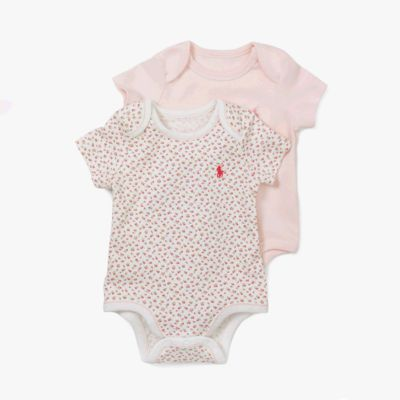 Ralph Lauren Baby Clothes Polo Macy S