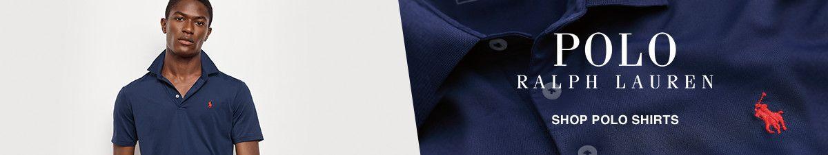 Polo, Ralph Lauren, Shop Polo Shirts