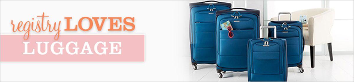 Registry Loves, Luggage