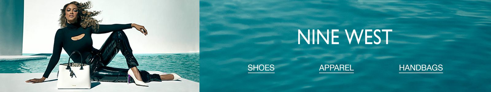 Nine West, Shoes, Apparel, Handbags