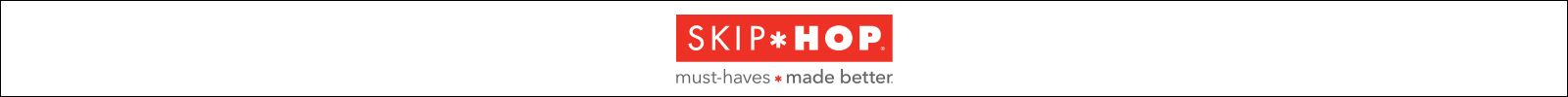 Skip Hop, must-haves made better