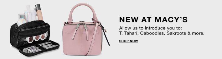 07f250e67f8 Handbags and Accessories - Macy s